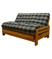 Manchester Futon Sofabed