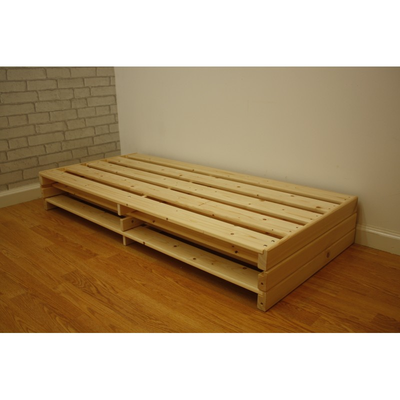 futon beds with mattress included - Bed Frames With Mattress Included