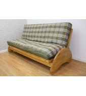 Bifold Futon Covers