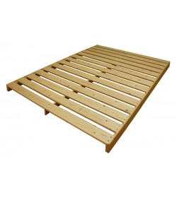 Handmade Futon Bed Frames and Futon Bases designed and