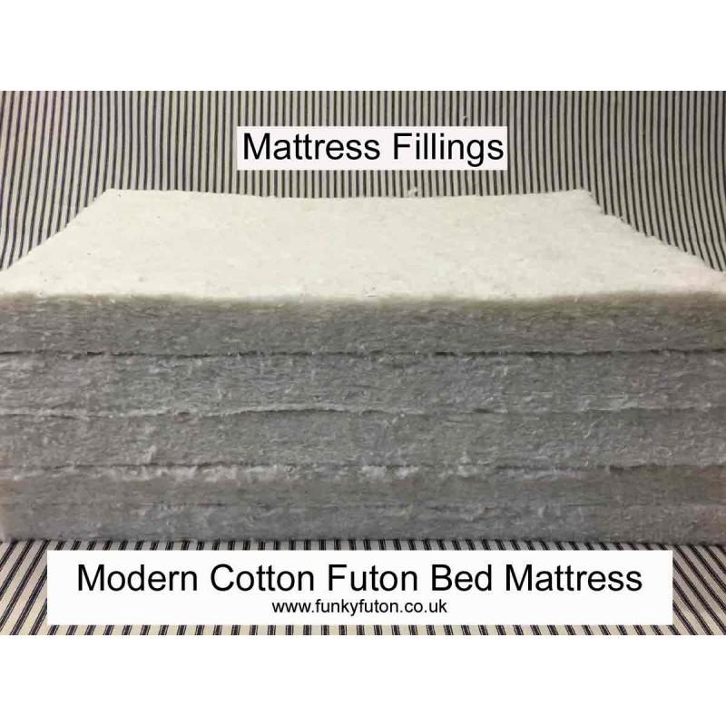 Pure Cotton Core Futon Mattresses