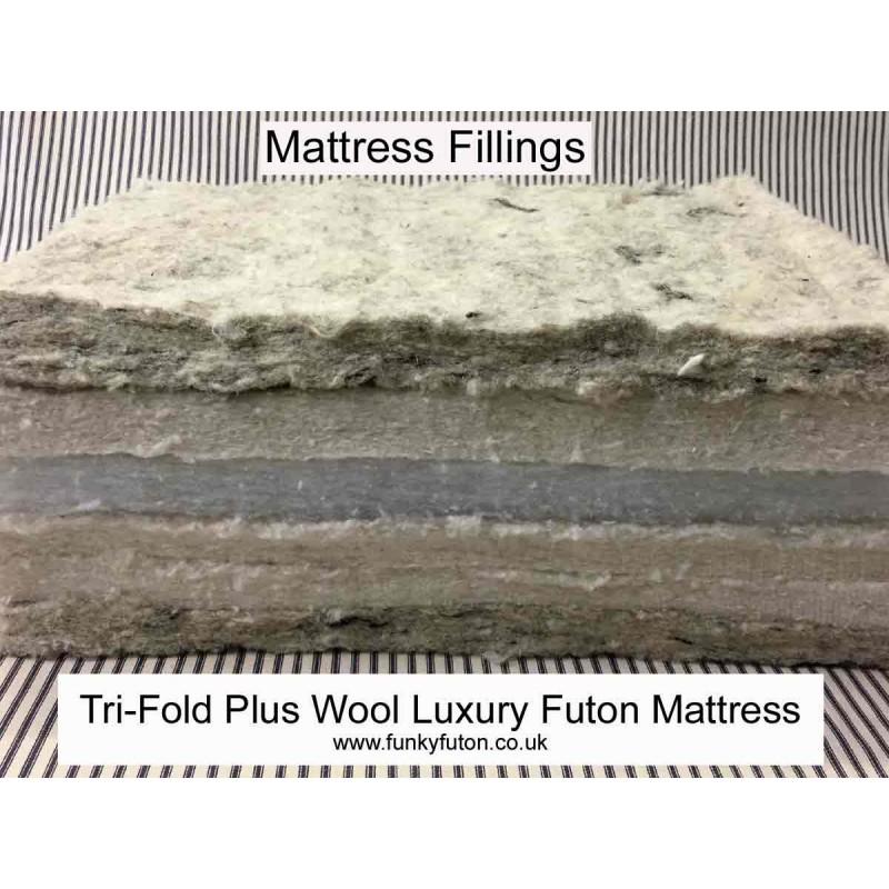 tri fold futon choice