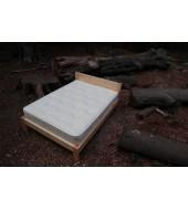 Swaledale Wool Bed Mattress