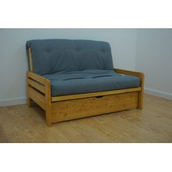 Manchester Compact Sofabed