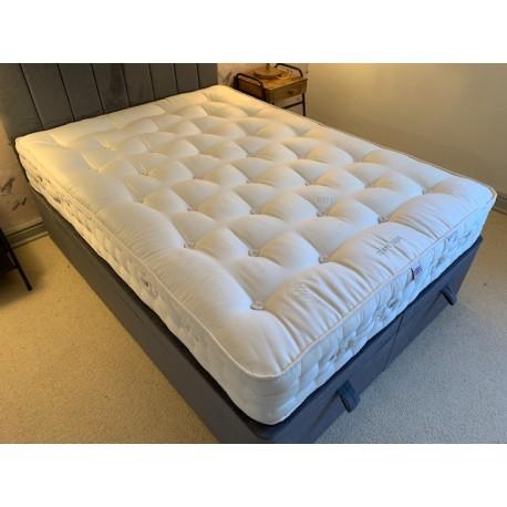 Tempo Cotton Bed Mattress