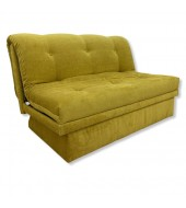 Bingley Compact Sofa Bed with Storage