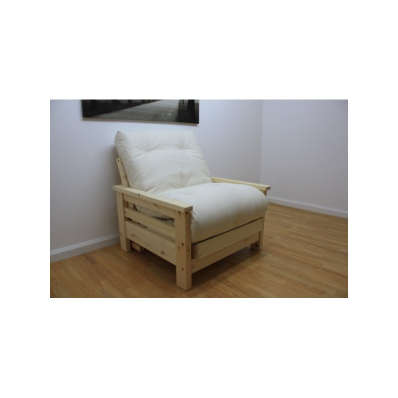 The Nottingham Chairbed