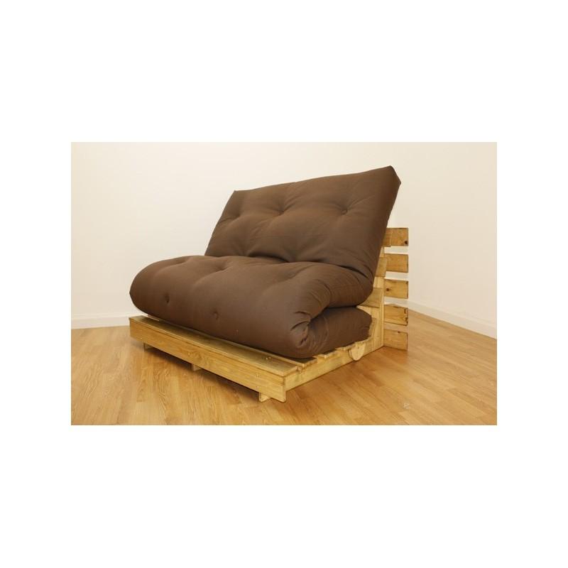 Trifold futon mattress roselawnlutheran for Tri fold futon mattress full size