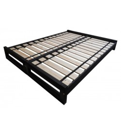 Zen Stack And Store Bed Frame
