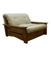 Cambridge Chair Bed with Storage