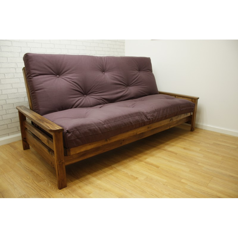Hereford Bi Fold Futon