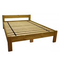 Cottage Pine Bed Frame