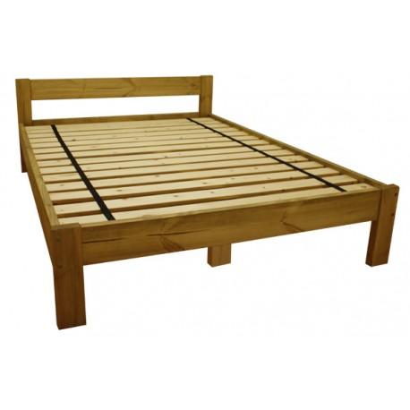 Cottage Pine Bed Frame
