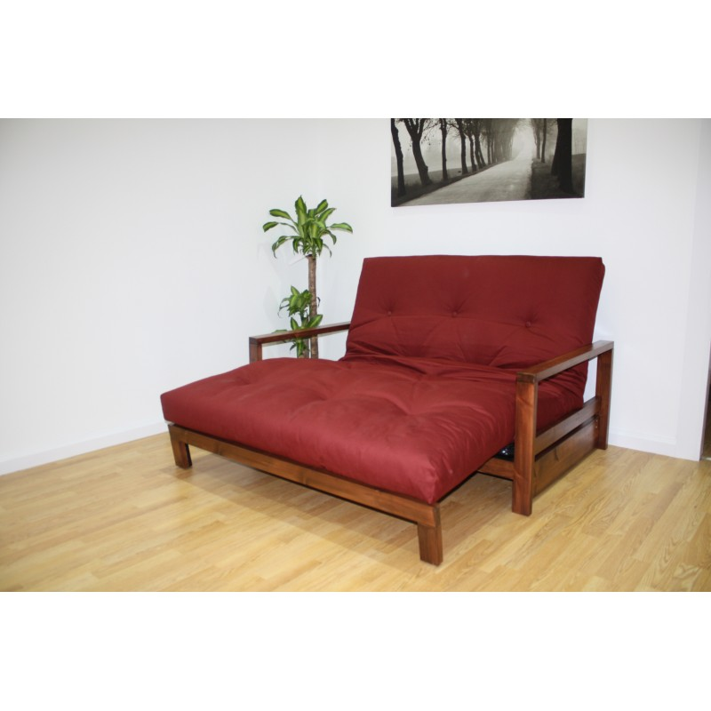London easy open futon for Sofa bed london
