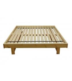 Matsu Low Bed Frame