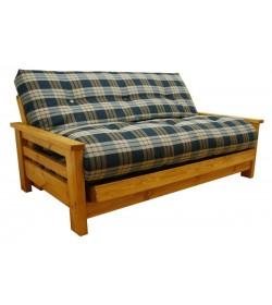 Nottingham Futon Sofa