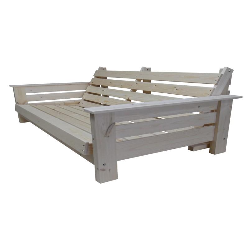 Nottingham futon base for Sofa bed base