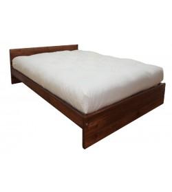 Osaka Low Level Bed + Futon Bed Mattress
