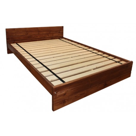 Osaka Low Futon Bed Base