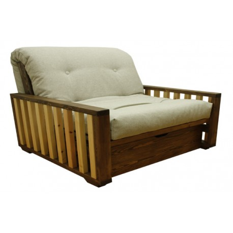 Warwick Chairbed