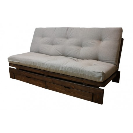 Hastings Futon Sofabed with Drawers