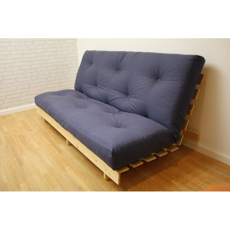 york bifold pine futon futon york   furniture shop  rh   ekonomikmobilyacarsisi