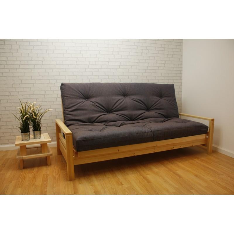 harrogate click clack futon sofabed