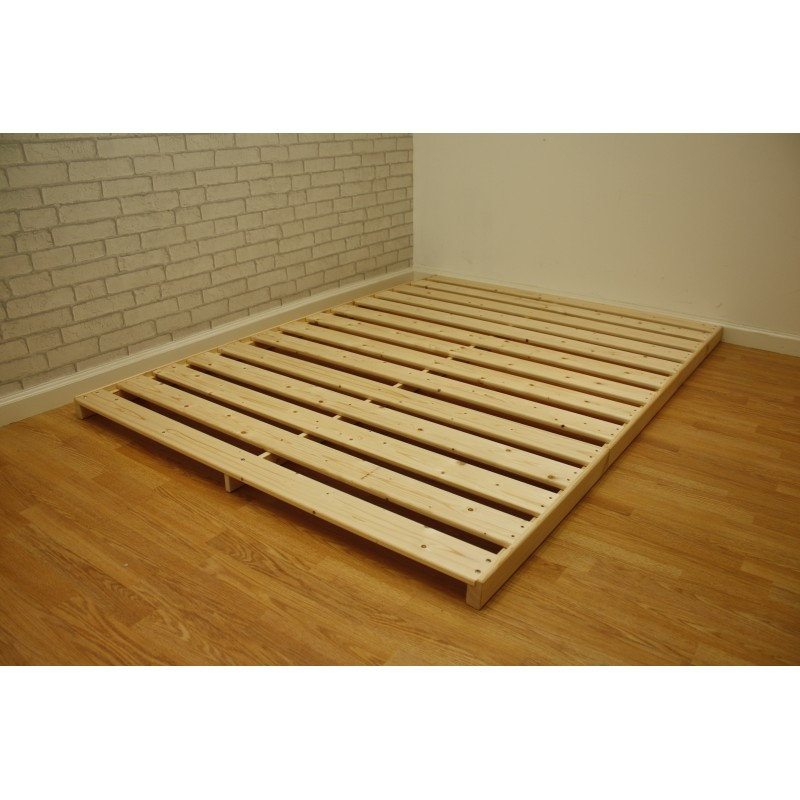 Futon Bed Base