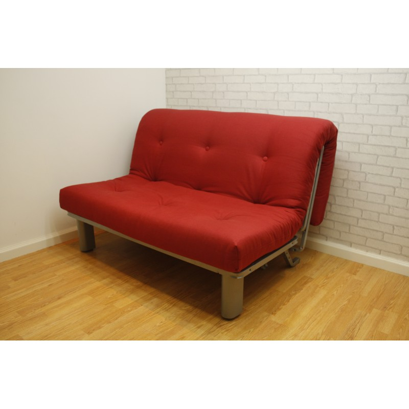 Sofa Bed With Thick Mattress