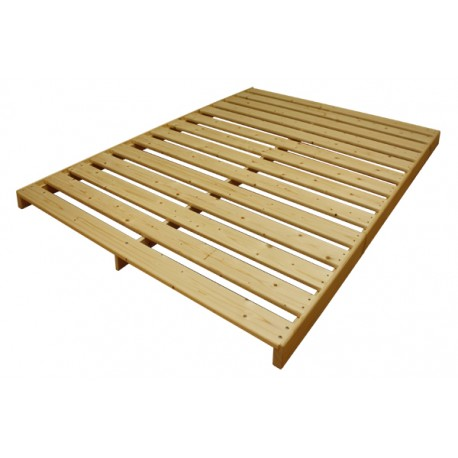 buy popular fb70c 30d74 Shiki Futon Bed Base
