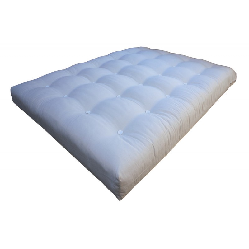 Natural Futon Bed Mattress Cotton Futon Mattress