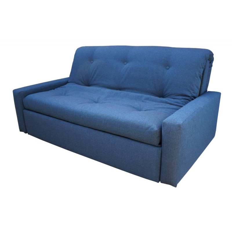 Richmond sofa bed for Upholstered divan bed