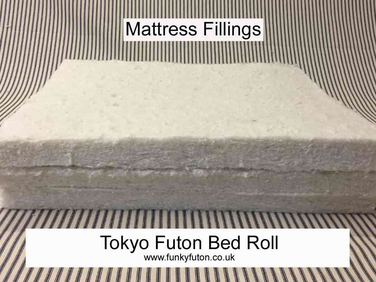 Fabulous Tokyo Bed Roll Mattress Toppers Funky Futon Creativecarmelina Interior Chair Design Creativecarmelinacom