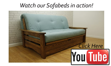 tri fold futon assembly instructions