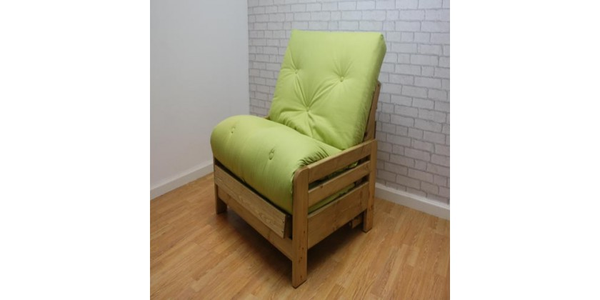 What Makes A Futon Single Chair Bed The Ideal Choice For Your Home?