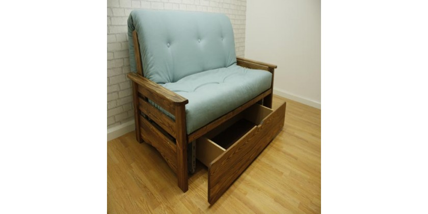 What Makes A Futon With Storage A Good Purchase?