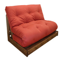 Trifold Futon Sofabeds